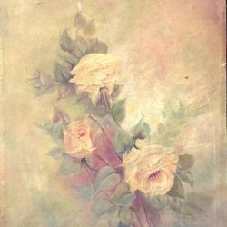 flowers, 18 x 26 inch, balbir art  gallery,18x26inch,canvas,paintings,flower paintings,landscape paintings,paintings for dining room,paintings for living room,paintings for bedroom,paintings for office,paintings for bathroom,paintings for hotel,paintings for kitchen,oil color,GAL01076530065