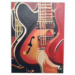 keep calm & play guitar, 12 x 16 inch, fatema batterywala,12x16inch,canvas,modern art paintings,paintings for living room,paintings for bedroom,paintings for office,paintings for school,paintings for living room,paintings for bedroom,paintings for office,paintings for school,acrylic color,GAL01848030079