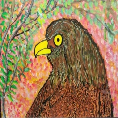 eagle, birds, fauna, wildlife, 15 x 11 inch, abhishika kn,15x11inch,drawing paper,paintings,wildlife paintings,figurative paintings,nature paintings | scenery paintings,animal paintings,contemporary paintings,paintings for dining room,paintings for living room,paintings for bedroom,paintings for office,paintings for kids room,paintings for hotel,paintings for school,acrylic color,paper,GAL01821230096