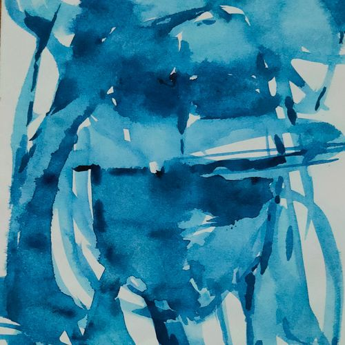 untitled 3, 11 x 7 inch, sunil  kumar,11x7inch,paper,paintings,abstract paintings,figurative paintings,modern art paintings,conceptual paintings,abstract expressionism paintings,surrealism paintings,paintings for dining room,paintings for living room,paintings for bedroom,paintings for office,paintings for bathroom,paintings for kids room,paintings for hotel,paintings for kitchen,paintings for hospital,watercolor,paper,GAL01863930125