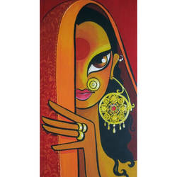 canvas modern painting, 24 x 30 inch, deepanjali dwivedi,24x30inch,canvas,modern art paintings,acrylic color,GAL01079130246