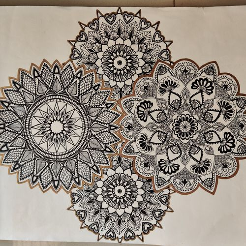 handmade mandala, 11 x 13 inch, tanushri ghosh,11x13inch,paper,paintings for dining room,paintings for living room,paintings for bedroom,paintings for bathroom,paintings for kids room,paintings for hotel,paintings for kitchen,paintings for school,paintings for hospital,fine art drawings,graffiti drawings,paintings for dining room,paintings for living room,paintings for bedroom,paintings for bathroom,paintings for kids room,paintings for hotel,paintings for kitchen,paintings for school,paintings for hospital,ink color,pen color,ball point pen,paper,GAL01890630478