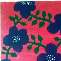 marimekko_pattern1, 20 x 30 inch, scharada dubey,20x30inch,canvas,flower paintings,modern art paintings,pop art paintings,paintings for dining room,paintings for living room,paintings for bedroom,paintings for office,paintings for kids room,paintings for hotel,paintings for school,paintings for hospital,paintings for dining room,paintings for living room,paintings for bedroom,paintings for office,paintings for kids room,paintings for hotel,paintings for school,paintings for hospital,acrylic color,pen color,GAL01779230507