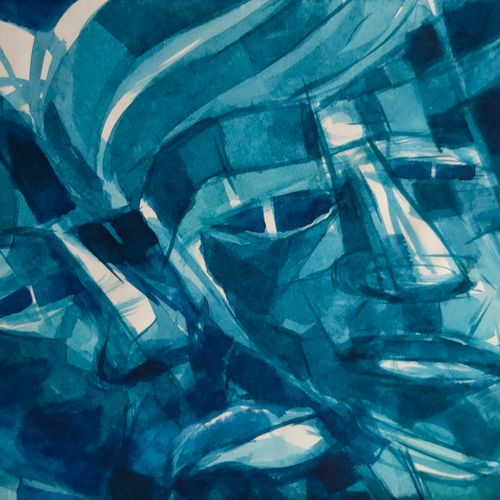 untitled, 11 x 7 inch, sunil  kumar,11x7inch,paper,paintings,abstract paintings,figurative paintings,modern art paintings,conceptual paintings,abstract expressionism paintings,expressionism paintings,impressionist paintings,surrealism paintings,paintings for dining room,paintings for living room,paintings for bedroom,paintings for office,paintings for bathroom,paintings for kids room,paintings for hotel,paintings for kitchen,paintings for school,watercolor,paper,GAL01863930530