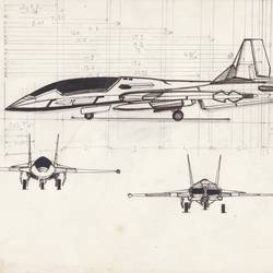 aircraft concepts, 28 x 20 inch, ankur rattan,28x20inch,paper,drawings,conceptual drawings,paintings for living room,paintings for office,paintings for kids room,pen color,ball point pen,graphite pencil,paper,GAL01906730624