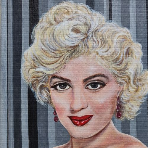 portrait of a lady, 9 x 12 inch, mrinalini shingal,9x12inch,canvas,paintings,figurative paintings,portrait paintings,paintings for bedroom,paintings for hotel,paintings for hospital,acrylic color,GAL01898330646