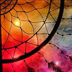 dreamcatcher light up canvas, 12 x 9 inch, mrinalini shingal,12x9inch,canvas,paintings,expressionism paintings,children paintings,kids paintings,paintings for dining room,paintings for office,paintings for kids room,paintings for school,paintings for hospital,acrylic color,GAL01898330672