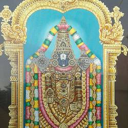 sribalaji, 36 x 24 inch, sujitha artgallery,36x24inch,canvas board,figurative paintings,paintings for living room,paintings for living room,acrylic color,GAL049630740
