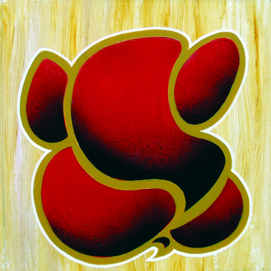 ganesha, 12 x 12 inch, kanna achariya,12x12inch,thick paper,paintings,abstract paintings,figurative paintings,modern art paintings,religious paintings,ganesha paintings   lord ganesh paintings,animal paintings,elephant paintings,paintings for dining room,paintings for living room,paintings for office,paintings for hotel,paintings for school,paintings for hospital,acrylic color,enamel color,mixed media,poster color,watercolor,GAL01926430852