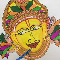 mural paintings, 8 x 11 inch, tan guj,8x11inch,drawing paper,paintings,kerala murals painting,paintings for dining room,paintings for living room,paintings for bedroom,paintings for office,paintings for bathroom,paintings for kids room,paintings for hotel,paintings for kitchen,paintings for school,paintings for hospital,paintings for dining room,paintings for living room,paintings for bedroom,paintings for office,paintings for bathroom,paintings for kids room,paintings for hotel,paintings for kitchen,paintings for school,paintings for hospital,watercolor,paper,GAL01932530940