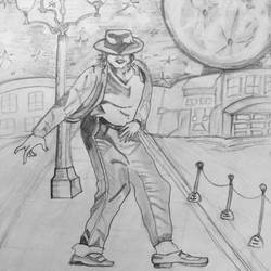 mj's street dancing, 8 x 11 inch, tan guj,8x11inch,drawing paper,drawings,street art,paintings for dining room,paintings for living room,paintings for bedroom,paintings for office,paintings for bathroom,paintings for kids room,paintings for hotel,paintings for school,paintings for hospital,graphite pencil,paper,GAL01932530943