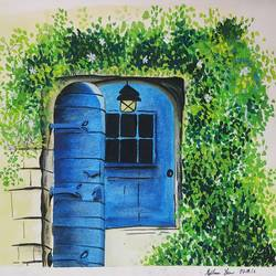welcome home, 12 x 17 inch, pritam shaw,12x17inch,paper,cityscape paintings,landscape paintings,nature paintings | scenery paintings,art deco paintings,illustration paintings,photorealism paintings,pop art paintings,street art,realistic paintings,paintings for dining room,paintings for living room,paintings for bedroom,paintings for office,paintings for bathroom,paintings for kids room,paintings for hotel,paintings for kitchen,paintings for school,paintings for hospital,paintings for dining room,paintings for living room,paintings for bedroom,paintings for office,paintings for bathroom,paintings for kids room,paintings for hotel,paintings for kitchen,paintings for school,paintings for hospital,acrylic color,GAL0141031135