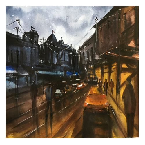 cityscape, 15 x 11 inch, shankhadeep  mondal,15x11inch,handmade paper,paintings,cityscape paintings,paintings for dining room,paintings for living room,paintings for bedroom,paintings for office,paintings for kids room,paintings for hotel,paintings for kitchen,paintings for school,paintings for hospital,paintings for dining room,paintings for living room,paintings for bedroom,paintings for office,paintings for kids room,paintings for hotel,paintings for kitchen,paintings for school,paintings for hospital,watercolor,GAL01403031278