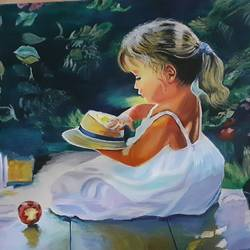 innocence , 23 x 15 inch, surabhi  singh ,23x15inch,handmade paper,art deco paintings,kids paintings,paintings for dining room,paintings for living room,paintings for bedroom,paintings for kids room,paintings for hotel,paintings for school,paintings for dining room,paintings for living room,paintings for bedroom,paintings for kids room,paintings for hotel,paintings for school,acrylic color,GAL01950531288