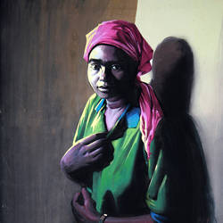 black women, 14 x 18 inch, sundarakannan srinivasan,14x18inch,cartridge paper,paintings,figurative paintings,folk art paintings,portrait paintings,illustration paintings,photorealism paintings,photorealism,portraiture,realism paintings,paintings for dining room,paintings for living room,paintings for bedroom,paintings for office,paintings for hotel,paintings for hospital,paintings for dining room,paintings for living room,paintings for bedroom,paintings for office,paintings for hotel,paintings for hospital,poster color,watercolor,GAL01926431299