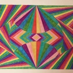 geometrical illusion , 22 x 19 inch, himani jhaveri,22x19inch,cartridge paper,paintings,abstract paintings,folk art paintings,modern art paintings,conceptual paintings,contemporary paintings,paintings for dining room,paintings for living room,paintings for bedroom,paintings for bathroom,paintings for kids room,paintings for hotel,paintings for kitchen,paintings for school,paintings for dining room,paintings for living room,paintings for bedroom,paintings for bathroom,paintings for kids room,paintings for hotel,paintings for kitchen,paintings for school,pencil color,GAL01972031359