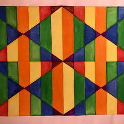 geometrical illusion, 16 x 12 inch, himani jhaveri,16x12inch,cartridge paper,paintings,abstract paintings,modern art paintings,conceptual paintings,art deco paintings,contemporary paintings,paintings for dining room,paintings for living room,paintings for bedroom,paintings for office,paintings for bathroom,paintings for kids room,paintings for hotel,paintings for kitchen,paintings for school,paintings for hospital,paintings for dining room,paintings for living room,paintings for bedroom,paintings for office,paintings for bathroom,paintings for kids room,paintings for hotel,paintings for kitchen,paintings for school,paintings for hospital,mixed media,GAL01972031373