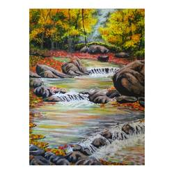 colours of autumn, 9 x 12 inch, sumaiya javed,9x12inch,canvas board,paintings,landscape paintings,nature paintings | scenery paintings,photorealism paintings,photorealism,realism paintings,realistic paintings,paintings for dining room,paintings for living room,paintings for bedroom,paintings for office,paintings for hotel,paintings for hospital,acrylic color,GAL01962831477