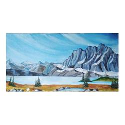 laddakh, 12 x 6 inch, sumaiya javed,12x6inch,canvas board,paintings,landscape paintings,nature paintings | scenery paintings,photorealism paintings,photorealism,realism paintings,realistic paintings,paintings for dining room,paintings for living room,paintings for bedroom,paintings for office,paintings for hotel,paintings for hospital,paintings for dining room,paintings for living room,paintings for bedroom,paintings for office,paintings for hotel,paintings for hospital,acrylic color,GAL01962831478