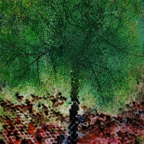 trees: the green gold on earth-ii, 11 x 12 inch, passion arts,11x12inch,canvas,paintings,modern art paintings,portrait paintings,nature paintings | scenery paintings,paintings for dining room,paintings for living room,paintings for bedroom,paintings for office,paintings for bathroom,paintings for kids room,paintings for hotel,paintings for kitchen,paintings for school,paintings for hospital,acrylic color,GAL01696631560