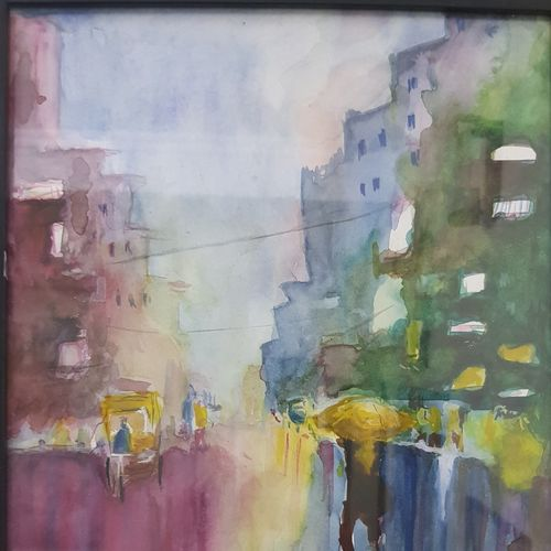 street view, 11 x 14 inch, antony correya,11x14inch,thick paper,paintings,abstract paintings,landscape paintings,modern art paintings,portrait paintings,nature paintings | scenery paintings,abstract expressionism paintings,minimalist paintings,street art,paintings for dining room,paintings for living room,paintings for bedroom,paintings for office,paintings for bathroom,paintings for kids room,paintings for hotel,paintings for kitchen,paintings for dining room,paintings for living room,paintings for bedroom,paintings for office,paintings for bathroom,paintings for kids room,paintings for hotel,paintings for kitchen,watercolor,GAL0971831594