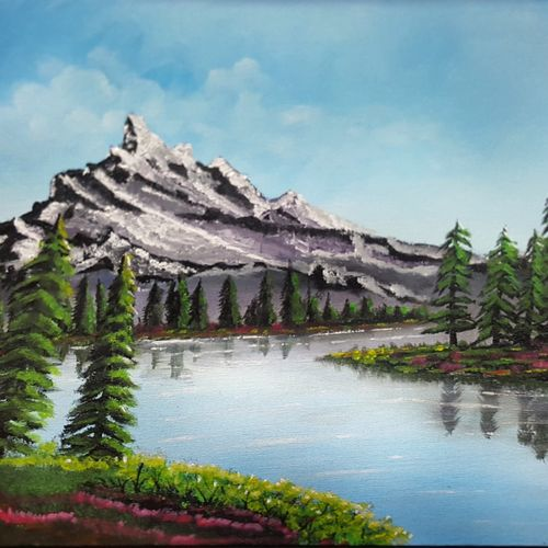 snow peaks, 20 x 16 inch, pratap jambu,20x16inch,canvas,landscape paintings,paintings for dining room,paintings for living room,paintings for bedroom,paintings for office,paintings for bathroom,paintings for kids room,paintings for hotel,paintings for school,paintings for hospital,paintings for dining room,paintings for living room,paintings for bedroom,paintings for office,paintings for bathroom,paintings for kids room,paintings for hotel,paintings for school,paintings for hospital,acrylic color,GAL01984331633