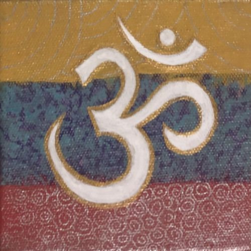 om, 5 x 5 inch, bijal panchmatia,5x5inch,canvas,modern art paintings,conceptual paintings,religious paintings,abstract expressionism paintings,art deco paintings,expressionism paintings,impressionist paintings,minimalist paintings,surrealism paintings,ganesha paintings   lord ganesh paintings,lord shiva paintings,paintings for living room,paintings for bedroom,paintings for office,paintings for kids room,paintings for hospital,paintings for living room,paintings for bedroom,paintings for office,paintings for kids room,paintings for hospital,acrylic color,pen color,GAL01961131742