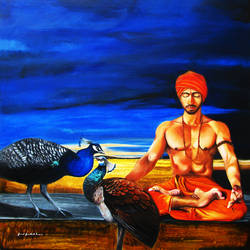 interrelationship, 36 x 36 inch, yogesh verma,36x36inch,canvas,buddha paintings,wildlife paintings,figurative paintings,landscape paintings,modern art paintings,conceptual paintings,portrait paintings,nature paintings | scenery paintings,art deco paintings,expressionism paintings,impressionist paintings,photorealism paintings,portraiture,realism paintings,surrealism paintings,animal paintings,radha krishna paintings,contemporary paintings,realistic paintings,love paintings,paintings for dining room,paintings for living room,paintings for bedroom,paintings for office,paintings for bathroom,paintings for kids room,paintings for hotel,paintings for kitchen,paintings for school,paintings for hospital,paintings for dining room,paintings for living room,paintings for bedroom,paintings for office,paintings for bathroom,paintings for kids room,paintings for hotel,paintings for kitchen,paintings for school,paintings for hospital,acrylic color,oil color,GAL02021831947