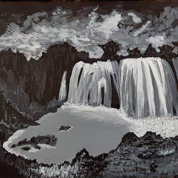 night fall, 24 x 16 inch, tejal bhagat,24x16inch,canvas,landscape paintings,conceptual paintings,nature paintings | scenery paintings,expressionism paintings,impressionist paintings,photorealism paintings,photorealism,realism paintings,surrealism paintings,contemporary paintings,paintings for dining room,paintings for living room,paintings for bedroom,paintings for office,paintings for bathroom,paintings for kids room,paintings for hotel,paintings for kitchen,paintings for school,paintings for hospital,paintings for dining room,paintings for living room,paintings for bedroom,paintings for office,paintings for bathroom,paintings for kids room,paintings for hotel,paintings for kitchen,paintings for school,paintings for hospital,acrylic color,GAL02041531974