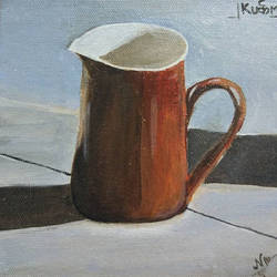 jar of life, 6 x 6 inch, neha  gupta,6x6inch,canvas,paintings,abstract paintings,wildlife paintings,flower paintings,modern art paintings,conceptual paintings,still life paintings,nature paintings | scenery paintings,art deco paintings,photorealism,pop art paintings,realism paintings,street art,contemporary paintings,love paintings,paintings for dining room,paintings for living room,paintings for bedroom,paintings for office,paintings for bathroom,paintings for kids room,paintings for hotel,paintings for kitchen,paintings for school,paintings for hospital,acrylic color,GAL02043231984