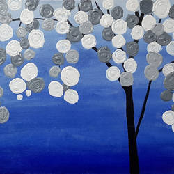 the white flowers, 16 x 12 inch, tejal bhagat,16x12inch,canvas board,paintings,abstract paintings,flower paintings,conceptual paintings,nature paintings | scenery paintings,abstract expressionism paintings,expressionism paintings,impressionist paintings,kids paintings,paintings for dining room,paintings for living room,paintings for bedroom,paintings for office,paintings for bathroom,paintings for kids room,paintings for hotel,paintings for kitchen,paintings for school,paintings for hospital,acrylic color,GAL02041532035