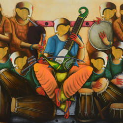 musical band 10, 120 x 60 inch, anupam  pal,120x60inch,canvas,abstract paintings,buddha paintings,wildlife paintings,figurative paintings,flower paintings,folk art paintings,foil paintings,cityscape paintings,landscape paintings,modern art paintings,multi piece paintings,conceptual paintings,religious paintings,still life paintings,portrait paintings,nature paintings | scenery paintings,tanjore paintings,abstract expressionism paintings,art deco paintings,cubism paintings,dada paintings,expressionism paintings,illustration paintings,impressionist paintings,minimalist paintings,photorealism paintings,photorealism,pop art paintings,portraiture,realism paintings,street art,surrealism paintings,ganesha paintings | lord ganesh paintings,animal paintings,radha krishna paintings,contemporary paintings,realistic paintings,love paintings,horse paintings,mother teresa paintings,dog painting,elephant paintings,water fountain paintings,baby paintings,children paintings,kids paintings,islamic calligraphy paintings,madhubani paintings | madhubani art,warli paintings,lord shiva paintings,kalighat painting,phad painting,kalamkari painting,miniature painting.,gond painting.,kerala murals painting,serigraph paintings,paintings for dining room,paintings for living room,paintings for bedroom,paintings for office,paintings for bathroom,paintings for kids room,paintings for hotel,paintings for kitchen,paintings for school,paintings for hospital,paintings for dining room,paintings for living room,paintings for bedroom,paintings for office,paintings for bathroom,paintings for kids room,paintings for hotel,paintings for kitchen,paintings for school,paintings for hospital,acrylic color,mixed media,GAL08232169