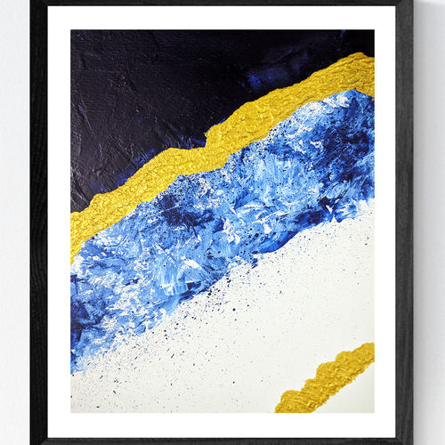 blue sea earth , 12 x 9 inch, kajal mevada ,12x9inch,drawing paper,paintings,abstract paintings,modern art paintings,conceptual paintings,nature paintings | scenery paintings,abstract expressionism paintings,contemporary paintings,paintings for dining room,paintings for living room,paintings for bedroom,paintings for office,paintings for bathroom,paintings for hotel,paintings for kitchen,paintings for school,acrylic color,GAL02051332308