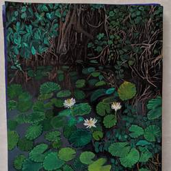 lotus, 8 x 10 inch, sahithi p,8x10inch,canvas,flower paintings,landscape paintings,photorealism paintings,love paintings,kalamkari painting,paintings for dining room,paintings for living room,paintings for bedroom,paintings for office,paintings for kids room,paintings for hotel,paintings for kitchen,paintings for school,paintings for hospital,paintings for dining room,paintings for living room,paintings for bedroom,paintings for office,paintings for kids room,paintings for hotel,paintings for kitchen,paintings for school,paintings for hospital,acrylic color,mixed media,oil color,GAL0782532525