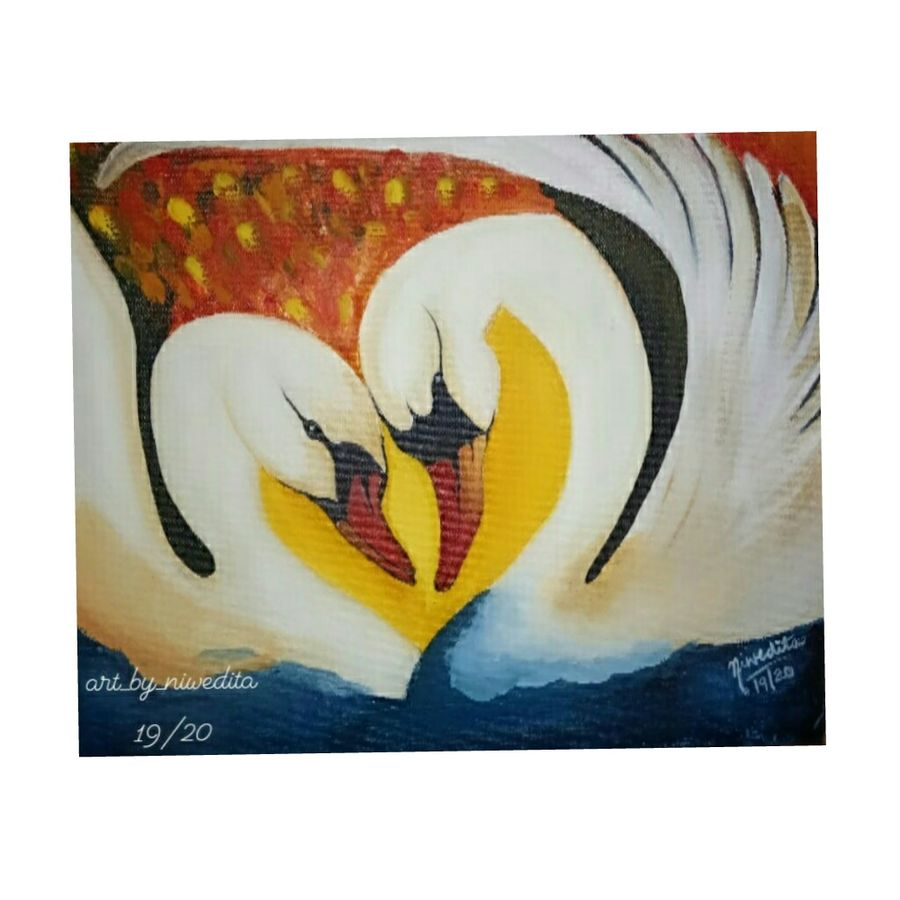 eternity and love, 25 x 30 inch, niwedita joshi,25x30inch,canvas,paintings,figurative paintings,love paintings,paintings for dining room,paintings for living room,paintings for bedroom,paintings for office,paintings for kids room,paintings for hotel,paintings for kitchen,paintings for school,paintings for hospital,acrylic color,GAL01247032531