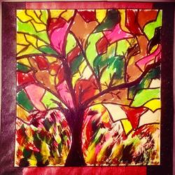 natures artwork , 35 x 25 inch, sarmistha nanda,35x25inch,drawing paper,paintings,abstract paintings,conceptual paintings,abstract expressionism paintings,paintings for dining room,paintings for living room,paintings for bedroom,paintings for office,paintings for kids room,paintings for hotel,paintings for school,paintings for hospital,pen color,watercolor,paper,GAL02064632556