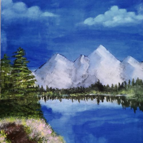wintery days, 16 x 20 inch, anuj patel,16x20inch,canvas board,landscape paintings,nature paintings | scenery paintings,paintings for dining room,paintings for living room,paintings for bedroom,paintings for office,paintings for bathroom,paintings for kids room,paintings for hotel,paintings for kitchen,paintings for school,paintings for hospital,paintings for dining room,paintings for living room,paintings for bedroom,paintings for office,paintings for bathroom,paintings for kids room,paintings for hotel,paintings for kitchen,paintings for school,paintings for hospital,acrylic color,GAL01805732698