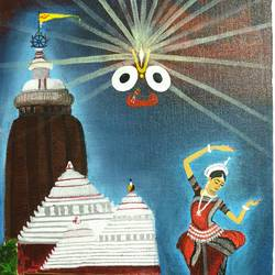 lord jagannath, 12 x 16 inch, lipsha sahoo,12x16inch,canvas board,religious paintings,paintings for living room,paintings for office,paintings for hotel,paintings for school,paintings for hospital,paintings for living room,paintings for office,paintings for hotel,paintings for school,paintings for hospital,acrylic color,GAL01763532708