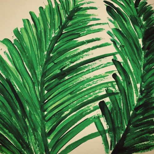 emarld palm painting , 35 x 30 inch, sarmistha nanda,35x30inch,drawing paper,paintings,abstract paintings,modern art paintings,paintings for dining room,paintings for living room,paintings for bedroom,paintings for office,paintings for bathroom,paintings for kids room,paintings for hotel,paintings for kitchen,paintings for school,paintings for hospital,watercolor,paper,GAL02064632774