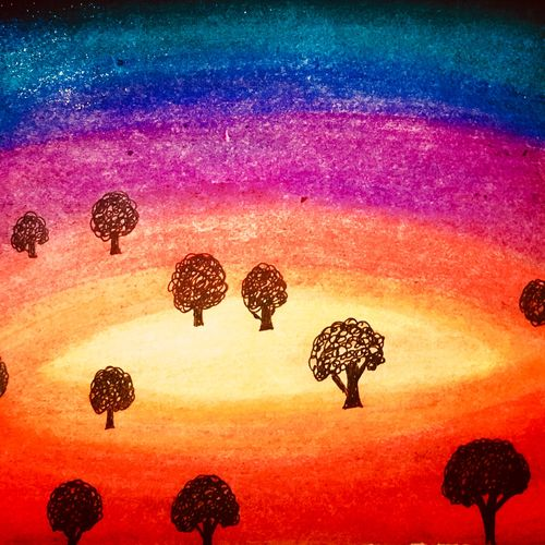 abstract painting , 35 x 25 inch, sarmistha nanda,35x25inch,drawing paper,paintings,abstract paintings,modern art paintings,conceptual paintings,nature paintings | scenery paintings,paintings for dining room,paintings for living room,paintings for bedroom,paintings for office,paintings for bathroom,paintings for kids room,paintings for hotel,paintings for kitchen,paintings for school,paintings for hospital,pastel color,pencil color,paper,GAL02064632808