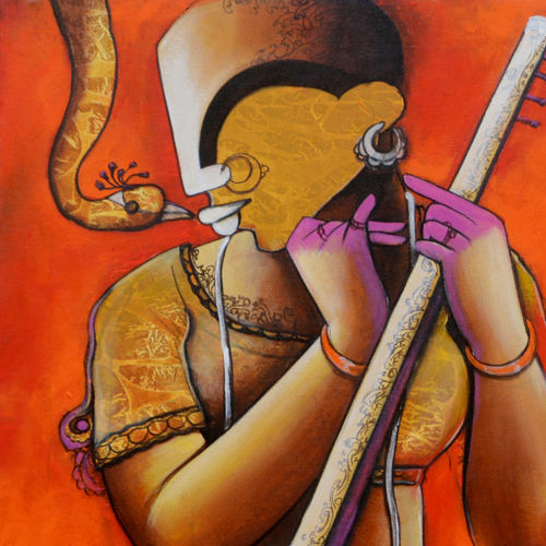element of devotion, 18 x 36 inch, anupam  pal,18x36inch,canvas,paintings,abstract paintings,buddha paintings,wildlife paintings,figurative paintings,flower paintings,foil paintings,cityscape paintings,landscape paintings,modern art paintings,multi piece paintings,conceptual paintings,religious paintings,still life paintings,portrait paintings,nature paintings | scenery paintings,tanjore paintings,expressionism paintings,illustration paintings,minimalist paintings,photorealism paintings,photorealism,pop art paintings,portraiture,realism paintings,street art,surrealism paintings,ganesha paintings | lord ganesh paintings,animal paintings,radha krishna paintings,contemporary paintings,realistic paintings,love paintings,horse paintings,water fountain paintings,children paintings,paintings for dining room,paintings for living room,paintings for bedroom,paintings for office,paintings for bathroom,paintings for kids room,paintings for hotel,paintings for kitchen,paintings for school,paintings for hospital,acrylic color,GAL08233006