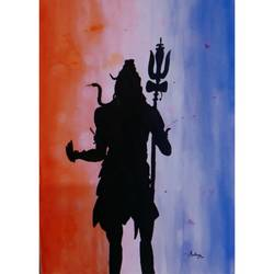 har har mahadev, 12 x 16 inch, aadhya goyal,12x16inch,drawing paper,paintings,abstract paintings,buddha paintings,figurative paintings,folk art paintings,modern art paintings,conceptual paintings,religious paintings,illustration paintings,impressionist paintings,minimalist paintings,photorealism paintings,portraiture,realism paintings,ganesha paintings | lord ganesh paintings,radha krishna paintings,contemporary paintings,realistic paintings,lord shiva paintings,paintings for dining room,paintings for living room,paintings for bedroom,paintings for office,paintings for kids room,paintings for hotel,paintings for kitchen,paintings for school,paintings for hospital,poster color,watercolor,ball point pen,GAL02116533024