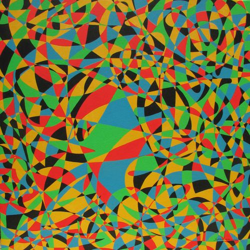 untitled 1, 36 x 36 inch, sujit karmakar,36x36inch,canvas,paintings,abstract paintings,modern art paintings,pop art paintings,contemporary paintings,paintings for dining room,paintings for living room,paintings for bedroom,paintings for office,paintings for hotel,paintings for hospital,acrylic color,GAL0809633045