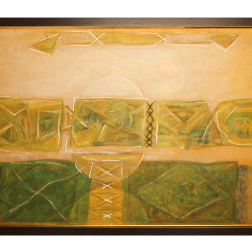 untitled-5, 28 x 20 inch, ramesh  aundhkar,28x20inch,handmade paper,paintings,abstract paintings,landscape paintings,modern art paintings,conceptual paintings,contemporary paintings,paintings for dining room,paintings for living room,paintings for bedroom,paintings for office,paintings for hotel,paintings for school,paintings for hospital,acrylic color,mixed media,pastel color,watercolor,GAL02139033360