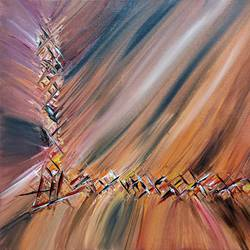 viscosity, 20 x 16 inch, sahil jain,20x16inch,canvas,paintings,abstract paintings,paintings for dining room,paintings for living room,paintings for bedroom,paintings for office,paintings for hotel,paintings for school,paintings for hospital,acrylic color,GAL02013833482