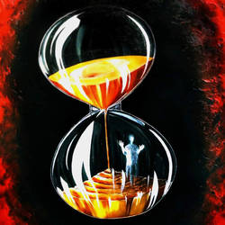trapped within infinite, 24 x 30 inch, shubhankar singha,24x30inch,canvas,paintings,abstract paintings,modern art paintings,conceptual paintings,paintings for dining room,paintings for living room,paintings for bedroom,paintings for office,paintings for kids room,paintings for hotel,paintings for school,paintings for hospital,mixed media,GAL0568233504