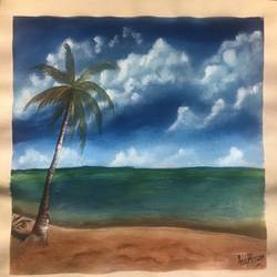 calm beach and sand, 16 x 12 inch, anu dhimaan lamba,16x12inch,canvas,paintings,landscape paintings,paintings for dining room,paintings for living room,paintings for bedroom,paintings for office,paintings for bathroom,paintings for kids room,paintings for hotel,paintings for kitchen,paintings for school,paintings for hospital,paintings for dining room,paintings for living room,paintings for bedroom,paintings for office,paintings for bathroom,paintings for kids room,paintings for hotel,paintings for kitchen,paintings for school,paintings for hospital,acrylic color,GAL0920633734