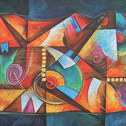 modern art-02, 36 x 24 inch, shubham sheel gautam,36x24inch,canvas,paintings,abstract paintings,modern art paintings,art deco paintings,paintings for dining room,paintings for living room,paintings for bedroom,paintings for office,paintings for bathroom,paintings for hotel,paintings for kitchen,paintings for school,paintings for hospital,acrylic color,GAL02078833966