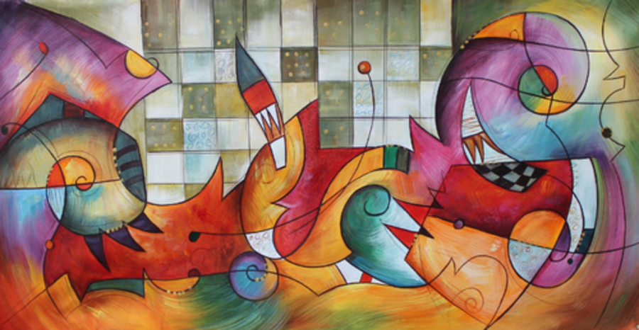 modern art-03, 48 x 24 inch, shubham sheel gautam,48x24inch,canvas,paintings,abstract paintings,paintings for dining room,paintings for living room,paintings for bedroom,paintings for office,paintings for bathroom,paintings for kids room,paintings for hotel,paintings for kitchen,paintings for school,paintings for hospital,acrylic color,GAL02078833977
