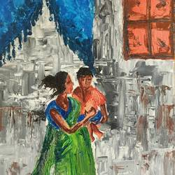 love, 15 x 22 inch, jyotismita talukdar,15x22inch,canvas,modern art paintings,still life paintings,abstract expressionism paintings,surrealism paintings,love paintings,paintings for dining room,paintings for living room,paintings for bedroom,paintings for kids room,paintings for hotel,paintings for school,paintings for hospital,paintings for dining room,paintings for living room,paintings for bedroom,paintings for kids room,paintings for hotel,paintings for school,paintings for hospital,acrylic color,GAL01662134135